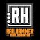 Railhammer Pickups