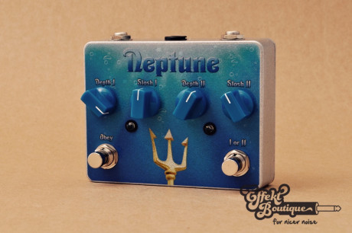 Tortuga Effects Neptune Dual Vibe