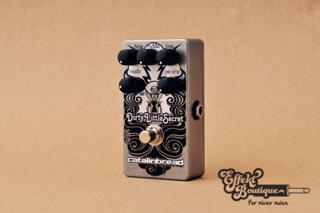 Catalinbread - DLS Dirty Little Secret V3