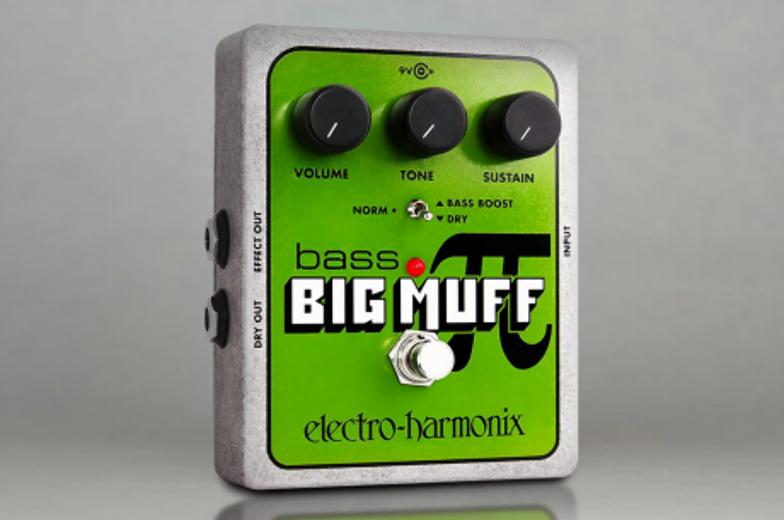 Electro Harmonix - Bass Big Muff Pi