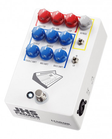 JHS Pedals - Colour Box V2