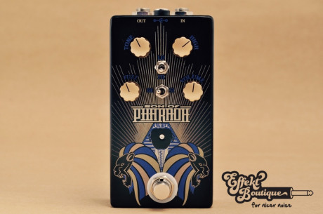 Black Arts Toneworks - Son of Pharaoh Fuzz