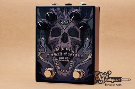 Black Arts Toneworks - Crown of Horns