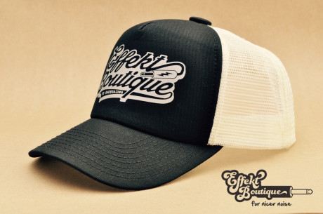 Atlantis Trucker Cap Effektboutique Limited Edition