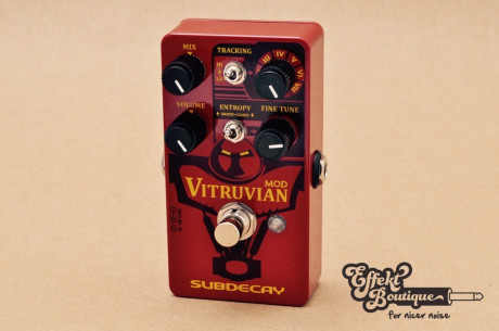 Subdecay - Vitruvian Mod V2
