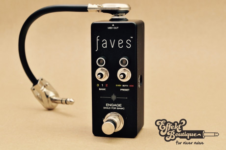 Chase Bliss Audio - Faves