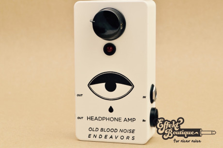 Old Blood Noise Endeavours - Headphone Amp