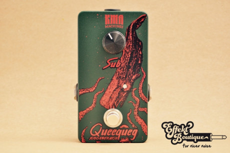 KMA AUDIO MACHINES Queequeg - SUBGENERATOR