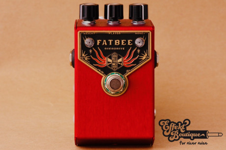 Beetronics - Fatbee overdrive