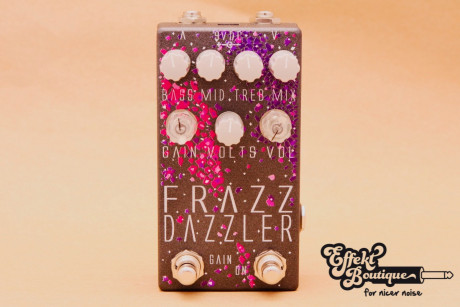 Dr. Scientist - Frazz Dazzler