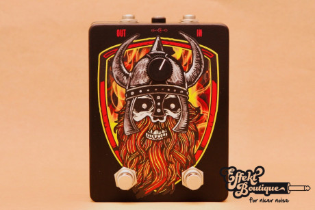 Black Arts Toneworks - Destroyer V2