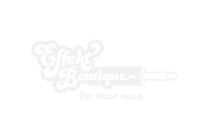 Fuzzrocious Pedals - Cat Tail Clean Blend