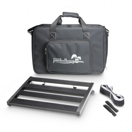 Palmer - Pedalbay 40 Pedalboard mit Softcase