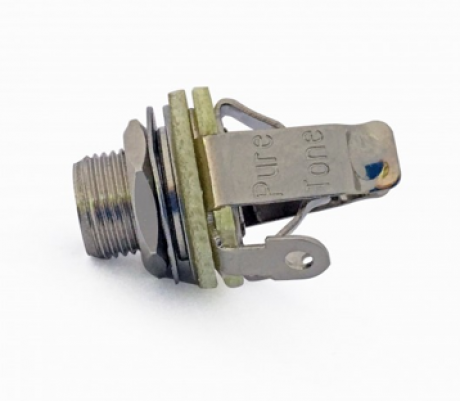 Pure Tone Multi-Contact 1/4″ Output Jack