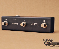 Strymon - MULTIswitch
