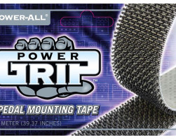 Power-All - Power-Grip Valcro Alternative 1 Meter