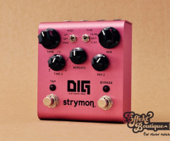 Strymon - DIG Double Delay