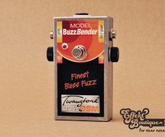 Twangtone by BSM - Buzzbender