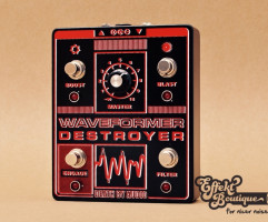 Death by Audio - Waveform Destroyer