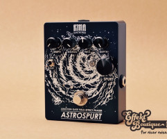 KMA AUDIO MACHINES Astrospurt 4-STAGE JFET-PHASER