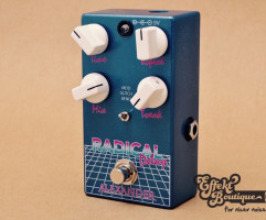 Alexander Pedals - Radical Delay