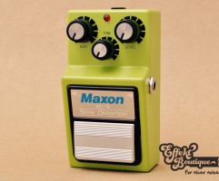 MAXON - SD-9 Sonic Distortion Effects Pedal