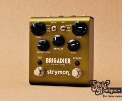 Strymon Brigardier dbucket Delay