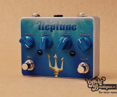 Tortuga Effects Neptune Dual Vibe