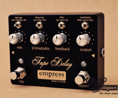 Empress Effects - Tape Delay