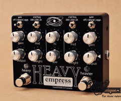 Empress Effects - Heavy Distortion