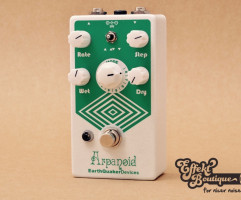 EarthQuaker Devices - Arpanoid