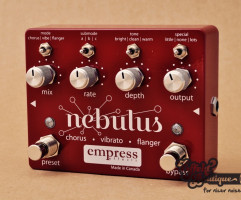 Empress Effects - Nebulus