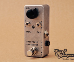 Fairfield Circuitry - The Accountant Compressor