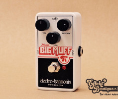 Electro Harmonix - Nano Big Muff Pi Distortion/Fuzz/Overdrive