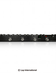 One Control - Agamidae Tail Loop 6 Loop Programmable Switcher
