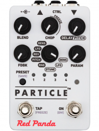 Red Panda - Particle V2 Delay/Pitch Shifter