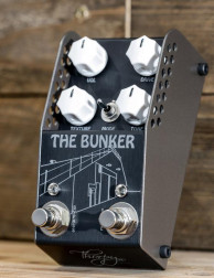 Thorpy FX - The BUNKER Drive pedal
