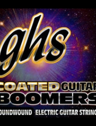 GHS CB-GBXL COATED BOOMERS Light 010 - 046