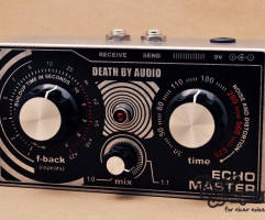 Death by Audio - Echo Master