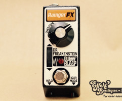 Rainger FX - Dr FREAKENSTEIN DWARF BLEEP