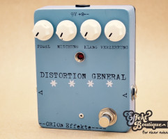 ORION Effekte - Distortion General