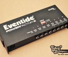 Cioks - Eventide PowerFactor 2