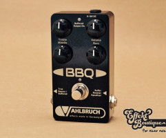 Vahlbruch - BBQ buffer, booster and equalizer