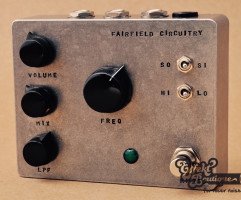 Fairfield Circuitry - Randy's Revenge Ring Modulator