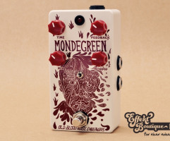 Old Blood Noise Endeavours - Mondegreen Delay
