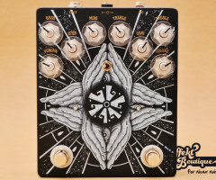 Black Arts Toneworks - Raw Heart OD