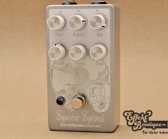 EarthQuaker Devices - Space Spiral Delay