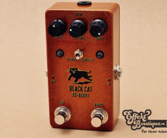 Black Cat Pedals - OD-Boost