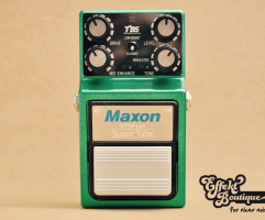 Maxon - ST-9 Pro Plus Super Tube