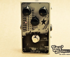 Fredric Effects - Green Russian